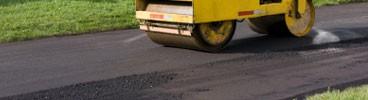Fornitura asfalti e bitumi